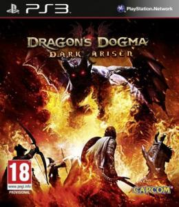 Dragons Dogma: Dark Arisen (Bazar/ PS3)