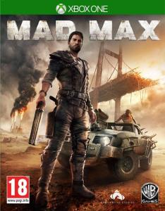 Mad Max (Bazar/ Xbox One)