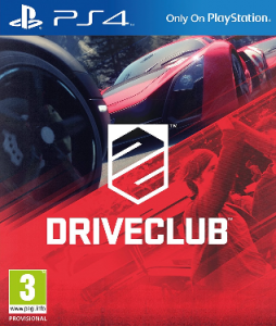 Driveclub (PS4)