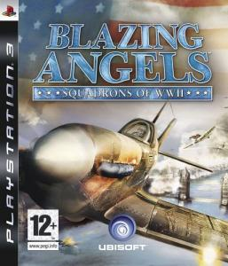 Blazing Angels: Squadrons of WWII (Bazar/ PS3)