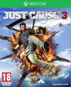 Just Cause 3 (Bazar/ Xbox One)