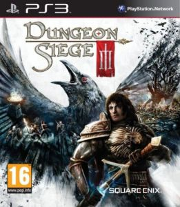 Dungeon Siege 3 (Bazar/ PS3)