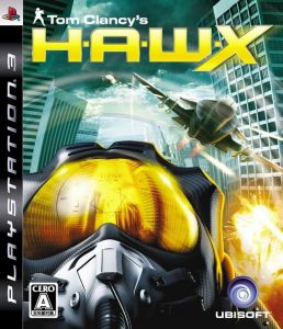 Tom Clancys HAWX (Bazar/ PS3)