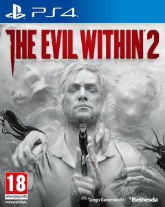 The Evil Within 2 (Bazar/ PS4)