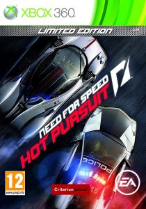 Need For Speed: Hot Pursuit /Limited Edition/ (Xbox 360)