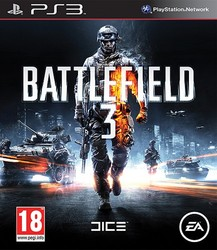 Battlefield 3 (Bazar/ PS3)