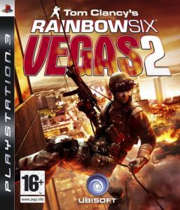 Tom Clancys Rainbow Six: Vegas 2 (Bazar/ PS3)