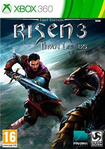 Risen 3: Titan Lords /First Edition/ (Bazar/ Xbox 360) - CZ