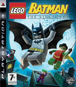 LEGO Batman: The Videogame (Bazar/ PS3)