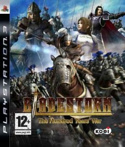 Bladestorm: The Hundred Years War (Bazar/ PS3)