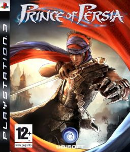 Prince of Persia (Bazar/ PS3)