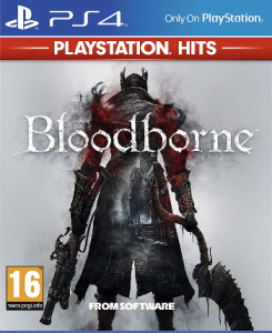 Bloodborne (Bazar/ PS4)