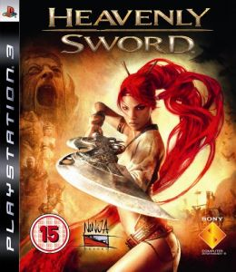 Heavenly Sword (Bazar/ PS3)