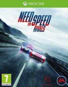 Need For Speed Rivals (Bazar/ Xbox One)