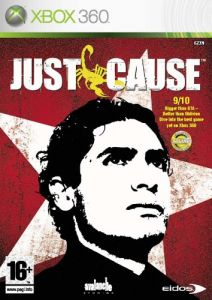 Just Cause (Bazar/ Xbox 360)