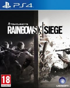 Tom Clancys Rainbow Six: Siege (Bazar/ PS4)