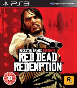 Red Dead Redemption (Bazar/ PS3)