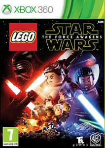 LEGO Star Wars: The Force Awakens (Bazar/ Xbox 360)