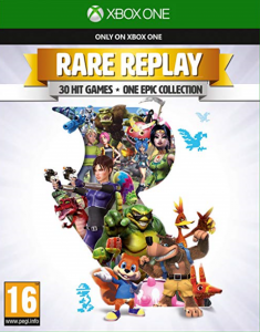 Rare Replay (Bazar/ Xbox One)
