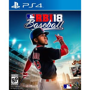 RBI Baseball 2018 (Bazar/ PS4) - US