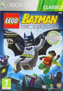 LEGO Batman: The Videogame (Bazar/ Xbox 360)