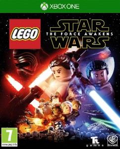 LEGO Star Wars: The Force Awakens (Bazar/ Xbox One)