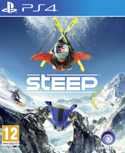 Steep (Bazar/ PS4)