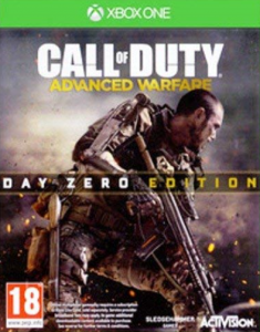 Call of Duty: Advanced Warfare /Day Zero Edition/ (Bazar/ Xbox One)