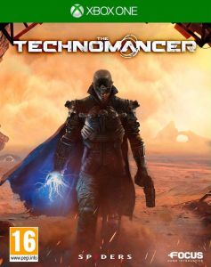 The Technomancer (Bazar/ Xbox One)