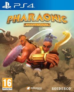 Pharaonic /Deluxe Edition/ (PS4)