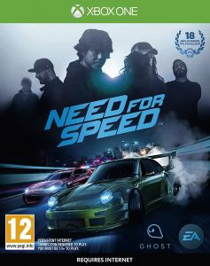 Need for Speed (Bazar/ Xbox One)