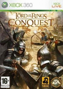 The Lord Of The Rings: Conquest (Bazar/ Xbox 360)