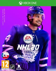NHL 20 (Bazar/ Xbox One)