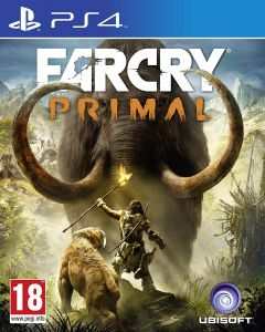 Far Cry Primal (Bazar/ PS4)