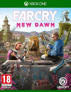 Far Cry New Dawn (Bazar/ Xbox One)
