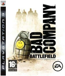 Battlefield: Bad Company (Bazar/ PS3) - CZ