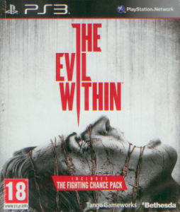 The Evil Within (Bazar/ PS3)