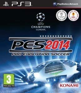 Pro Evolution Soccer 2014 {PES 2014} (Bazar/ PS3)