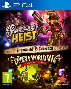 Steam World Collection (PS4)