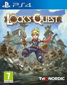Locks Quest (Bazar/ PS4)