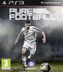 Pure Football (Bazar/ PS3)