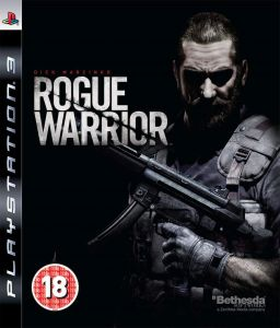 Rogue Warrior (Bazar/ PS3)