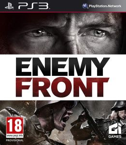 Enemy Front (Bazar/ PS3)