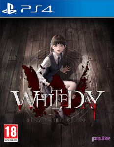 White Day: A Labyrinth Named School (Bazar/ PS4)