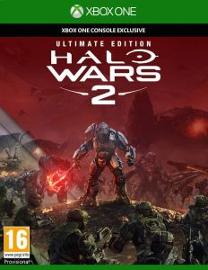 Halo Wars 2 /Ultimate Edition/ (Xbox One)