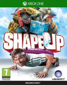 Shape Up (Bazar/ Xbox One - Kinect)