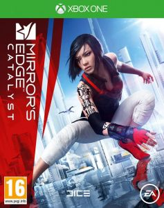 Mirrors Edge Catalyst (Bazar/ Xbox One)