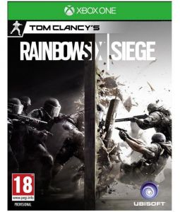 Tom Clancys Rainbow Six: Siege (Bazar/ Xbox One)
