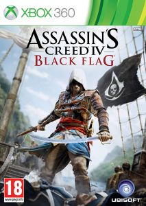 Assassins Creed IV: Black Flag (Bazar/ Xbox 360)