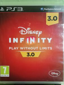 Disney Interactive Disney Infinity 3.0 Play Without Limits (Bazar/ PS3) - pouze hra